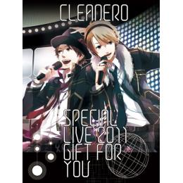 cleanero special live 2011